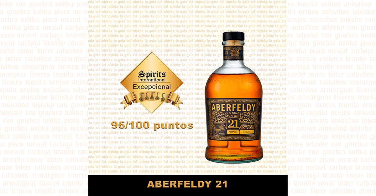ABerfeldy 21 fondo