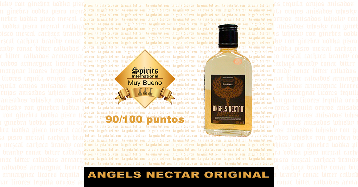 Angels Nectar Original Whisky