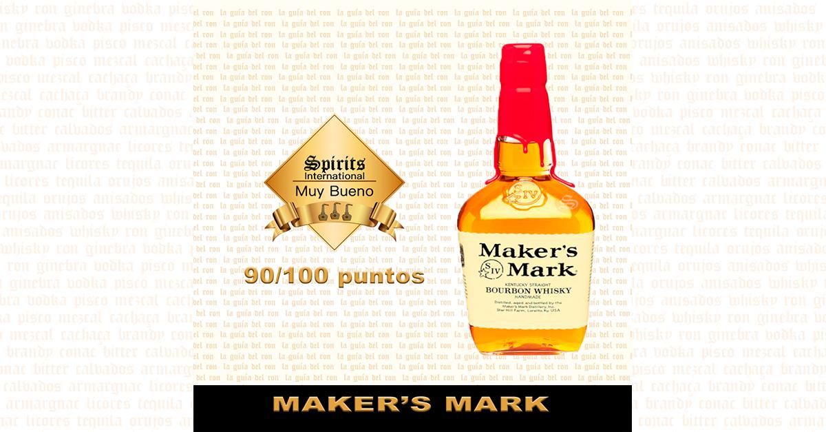 Fondo Maker's Mark