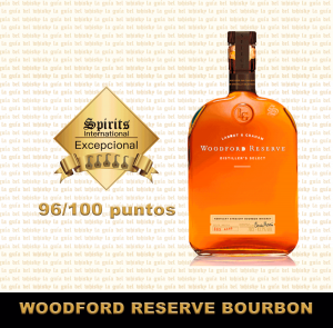 WHISKY WOODFORD-RESERVE-BOURBON-