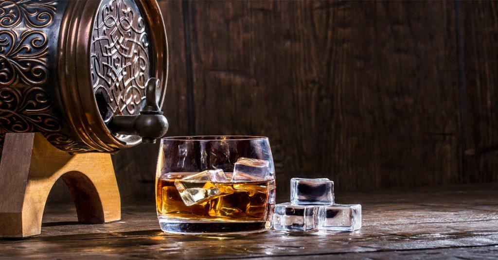 Fondo whisky