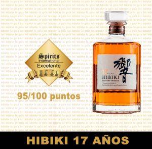 HIBIKI 17 AÑOS