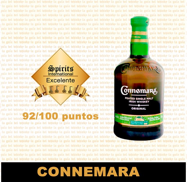 fondo whisky connemara