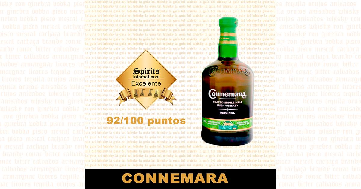 fondo whisky connemara