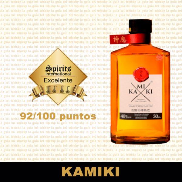Whisky kamiki